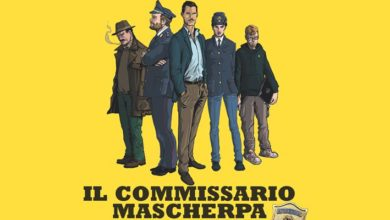 Photo of Polizia di Stato: il Commissario Mascherpa porta la solidarietà