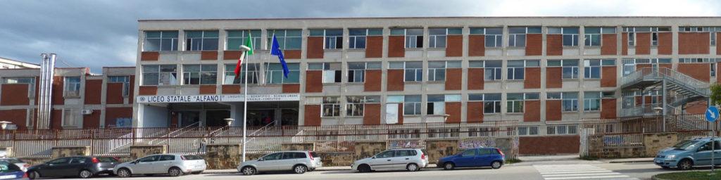 Liceo Statale Alfano I- Salerno