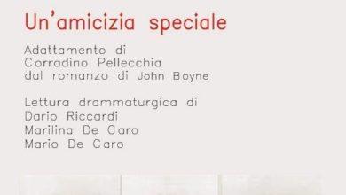 """Salerno: alla Galleria Art.Tre """"Un'amicizia speciale"""""""