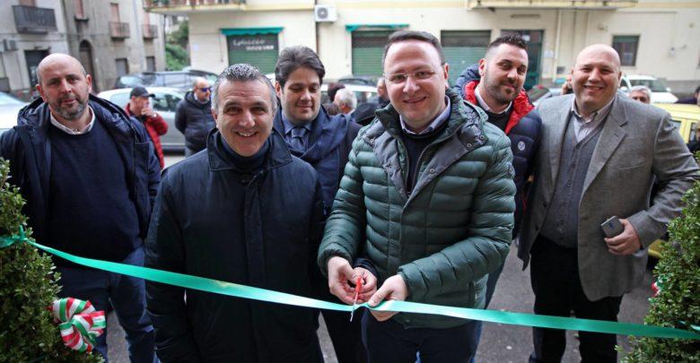 Salerno: apre a Pellezzano l'Info Point del GAL
