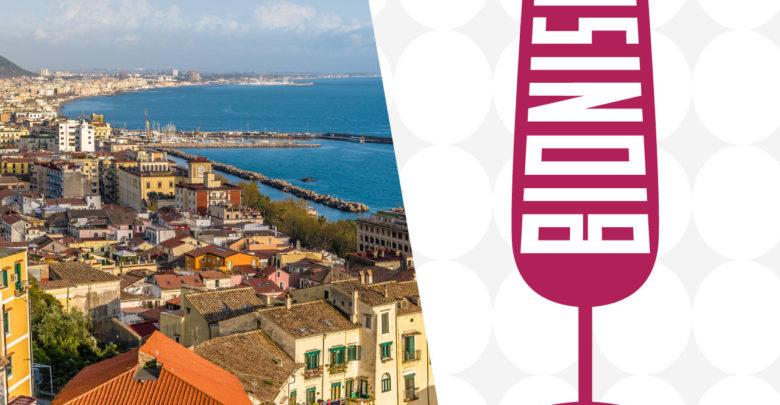BIONISIACO Salone del Vino Salerno 2019