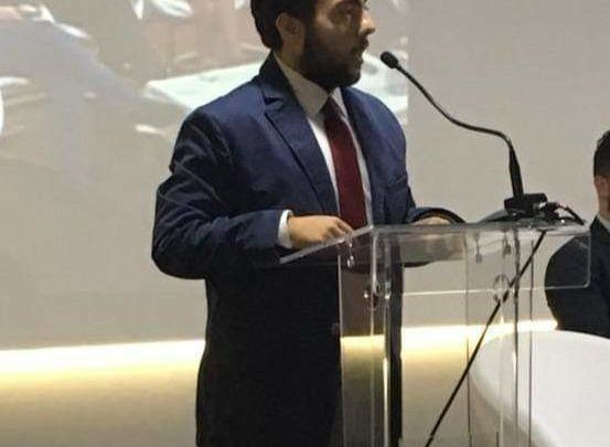 Vittorio Cicalese, Presidente Regionale FGS