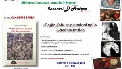 Photo of Altavilla Silentina: alla scoperta di leggende e tradizioni con il Cav. Peppe Barra