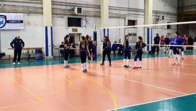 Photo of Salerno Guiscards, il team volley va a caccia della rivincita in casa della Phoenix Caivano