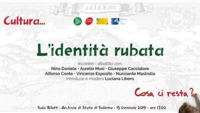 Photo of Salerno: Cosa ci resta?, il ciclo di sette incontri sulle problematiche cittadine all'Archivio di Stato