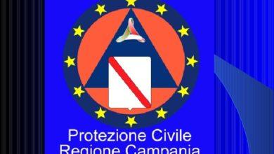 Photo of Protezione Civile Campania: prorogata l'allerta meteo