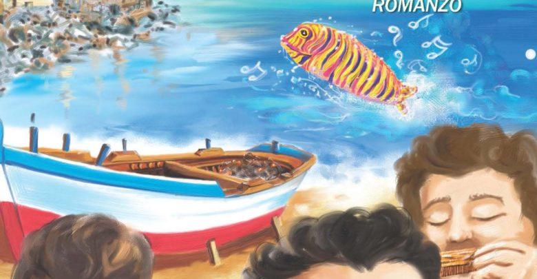 Il Pesce Pettine-cover