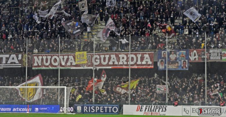 Salernitana Benevento 0-1