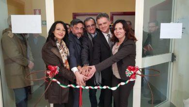 Photo of Sala Consilina: apre la nuova sede del Centro per l'Impiego