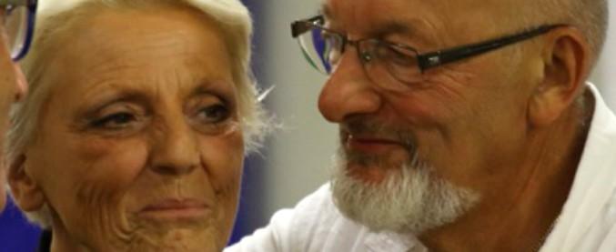 Tiziano-Renzi e Laura-Bovoli