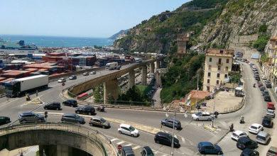 Photo of Traffico in tilt a Salerno per il primo weekend di sole