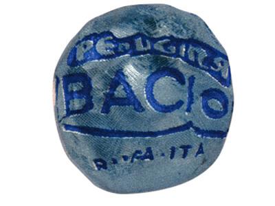 Bacio Perugina