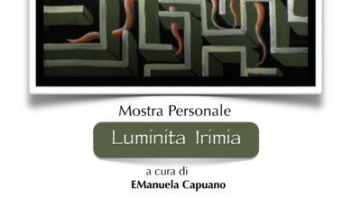 Photo of Napoli: 7 Peccati Capitali & Virtu', la mostra personale di Luminita Irimia