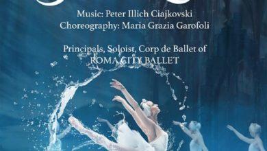 """Photo of La danza made in Italy conquista la Cina. Roma City Ballet in tournée con """"Il lago dei cigni"""""""