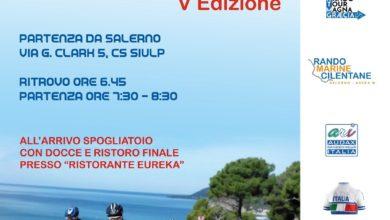 Photo of Rando Marine Cilentane: la quinta edizione, Una pedalata lungo la Costa Sud di Salerno