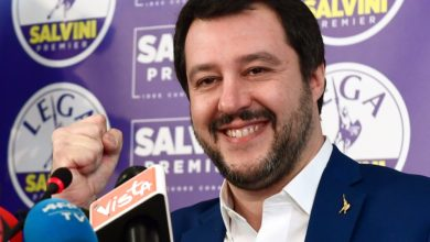 Photo of Open Arms, Matteo Salvini, dal Senato arriva il si per l'autorizzazione a procedere per il processo