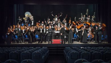 Photo of Teatro Augusteo di Salerno: domenica con l'orchestra sinfonica di Claudio Abbado