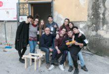 Photo of RigenerActions, il workshop del collettivo Blam che valorizza la Chiesa dei Morticelli, a Salerno
