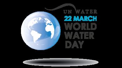 Photo of Giornata mondiale dell'acqua