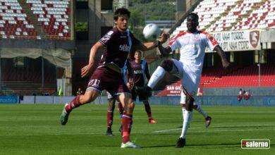 Photo of Salernitana-Carpi: 2-5