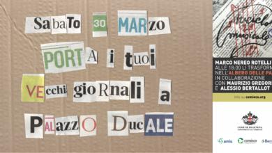 Photo of Marco Nereo Rotelli, l'artista internazionale a Milano, Genova e Ortigia