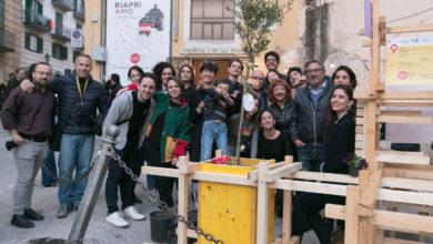 Photo of Salerno: è festa ai Morticelli