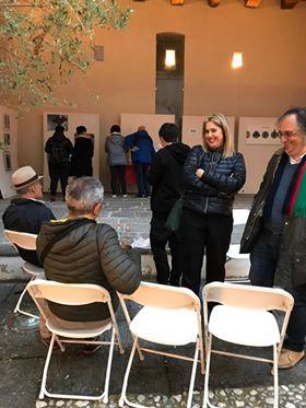 Mostra Concettuale Brut Sevensalerno, Palazzo Pinto Salerno