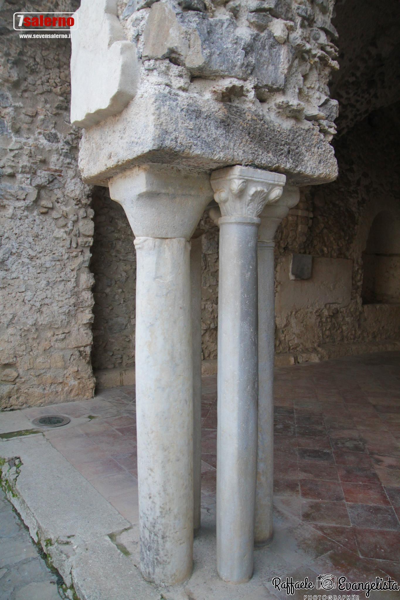 Villa Rufolo a Ravello-Foto R.Evangelista per Sevensalerno