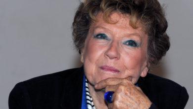 Photo of Dacia Maraini a Salerno