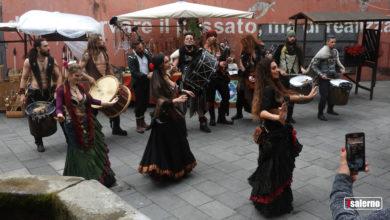 Photo of Fiera del Crocifisso Ritrovato a Salerno