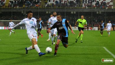 Photo of Salernitana-Cosenza: 1-2
