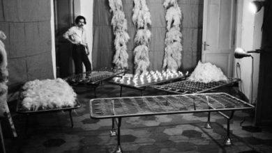 Photo of Venezia: la Biennale celebra Jannis Kounellis