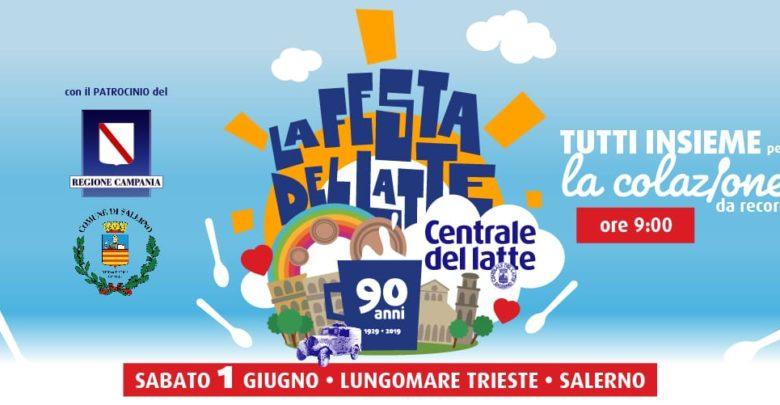 Logo Centrale Latte SA