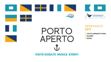 Photo of Porto Aperto 2019, informazione e cultura