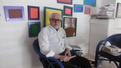 Photo of Giovanni Dell'Acqua, la mostra antologica al FRAC di Baronissi
