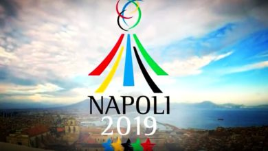 Photo of Universiadi: la prima Medaglia per l'Italia arriva dai Tuffi