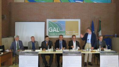 Photo of Gal Colline Salernitane vicino ai produttori di castagne per rilancio settore