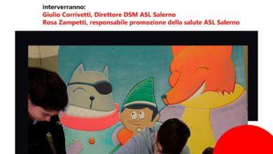 Photo of La Favola di Pinocchio che cura, nel progetto di alternanza scolastica