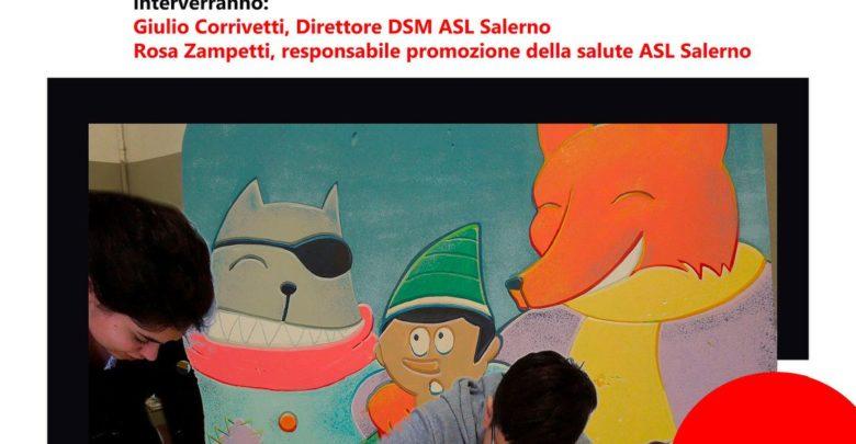 Arte e Sociale, Liceo Artistico Salerno