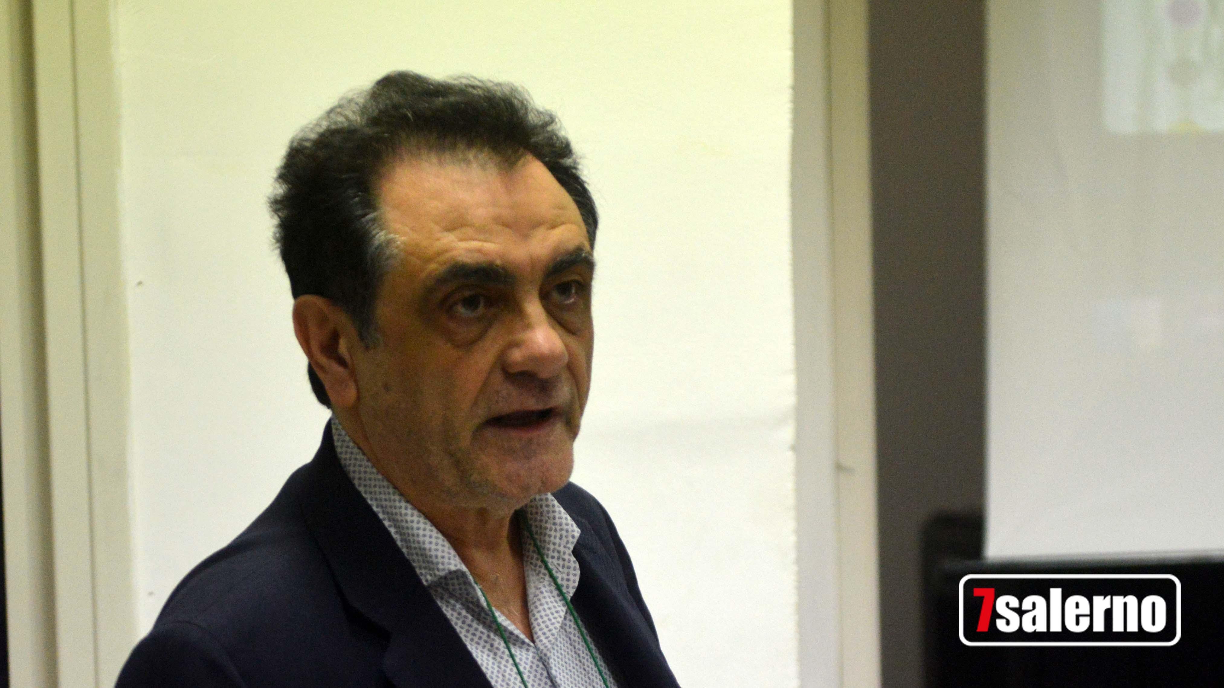 Professore Vittorio Morrone