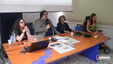Photo of I'm a Cyborg, Maria Venditti, il Progetto di Alternanza Scuola Lavoro al Liceo Artistico di Salerno
