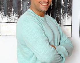 Photo of Giuseppe Cossentino superstar dei social