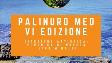 Photo of Palinuro Med: un viaggio musicale tra Mito e Realtà