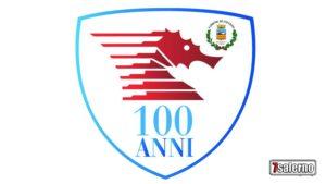 Logo Salernitana 100 Anni