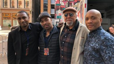 Photo of Pomigliano Jazz in Campania: Charles Lloyd Quartet sul cratere del Vesuvio