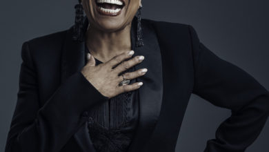 Photo of Dee Dee Bridgewater all'Arena Fuenti