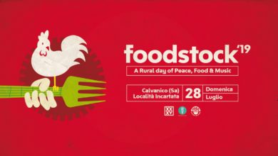 Photo of Foodstock a Calvanico, Salerno