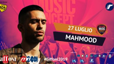 Photo of Giffoni Film Festival chiude con Mahmood