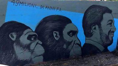 Photo of Il Murales della discordia a Baronissi