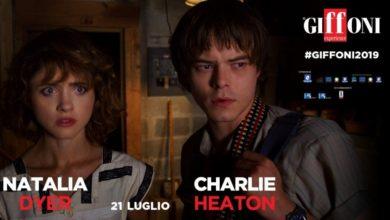 Photo of Stranger Things al Giffoni Film Festival